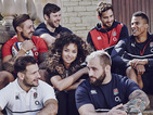 Ella Eyre will record the official 2015 England rugby single and you can be on it too