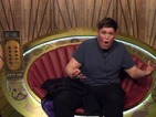 Big Brother: Security is called after the housemates break out