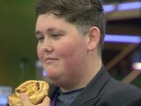 Big Brother: The house erupts after Jack eats a forbidden pastry