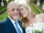 Billy Joel marries girlfriend Alexis Roderick in surprise wedding ceremony