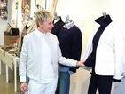 Ellen DeGeneres has launched her own luxury lifestyle brand ED by Ellen