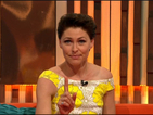 Big Brother host Emma Willis tells viewers: 'I don't know Danny... now get a life!'