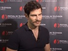 "Grimm: David Giuntoli wants to destroy the ""entitled"" Royal Family"