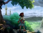 Indivisible is an action-adventure from the makers of Skullgirls