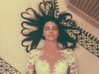 Kendall Jenner snatches Instagram record from Kim Kardashian-West and Kanye West