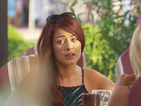 "Love Island: Jess and Naomi have some really awkward drinks - ""That is complete bulls**t'"