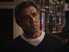 Sylvester Stallone gets tough with Michael B Jordan in first trailer for Rocky spinoff Creed