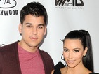 Kim Kardashian on 'reclusive' brother Rob: 'It's not that mysterious'
