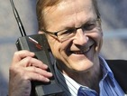 Father of the text message Matti Makkonen dies, aged 63