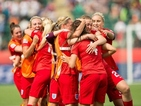 UK TV ratings: Women's World Cup draws 1.4 million on BBC Three