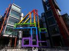Channel 4 'could sell off London headquarters and move to Birmingham or Manchester'