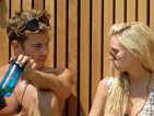 Love Island: Naomi chooses between Josh and Max