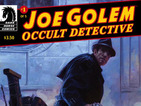 Mike Mignola's Joe Golem is coming to comics