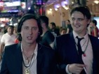 The Libertines stroll through Thailand's red light district in the video for 'Gunga Din'
