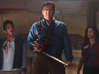 See a bloodied Bruce Campbell in the first Ash vs Evil Dead picture