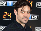 Brit actor Liam Garrigan is cast as Once Upon a Time's King Arthur