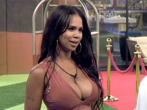 Big Brother Day 49 - Charley, Marc