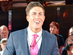 Marc O'Neill evicted from Big Brother