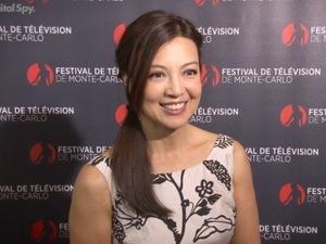 Ming-Na Wen talks to Digital Spy