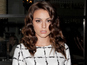 "Cher Lloyd ""shocked"" Simon hired Rita Ora"