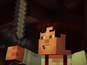 Watch the first trailer for Minecraft Story