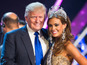 Reelz defends airing Trump's Miss USA