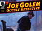 Mike Mignola's Joe Golem comes to comics