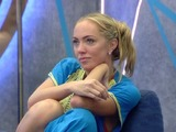 Aisleyne Horgan-Wallace on Big Brother