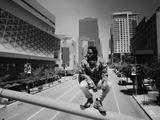 Kendrick Lamar: 'Alright' music video