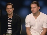 Magic Mike XXL stars reveal their fantasy cast additions