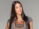 Tough Enough: Giorgia