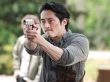 First look at The Walking Dead Season 6: Glenn