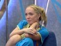 Aisleyne Horgan-Wallace on Big Brother