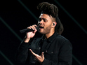 The Weeknd goes straight in at number one, while Sam Smith goes 67 weeks in the top ten.