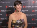 Zoe McLellan on her martial arts skills, season one's mole revelation and more.