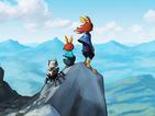 Avatar & Korra co-creator Bryan Konietzko is launching a graphic novel series