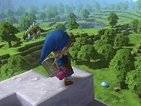 Dragon Quest meets Minecraft? Dragon Quest Builders is new spinoff for PS4, PS3 and Vita