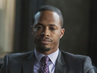 Has Olivia Pope found a new Gladiator? Scandal makes Cornelius Smith Jr a season 5 regular