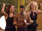 Love Island: Omar is back in the villa, but which of the new boys will Jess & Lauren pick?
