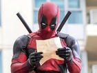 The long-awaited Deadpool trailer is coming: 'Get ready to blow out your collective sphincters'