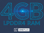 The OnePlus 2 smartphone will pack a mighty 4GB of RAM