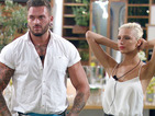 Zoe gets prudish about about a Karma Sutra game on Love Island - after having sex on TV