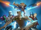 Guardians of the Galaxy animated series is zooming onto screens this autumn