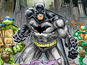 Batman to team up with Ninja Turtles