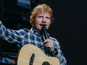 Ed Sheeran once s**t himself on stage