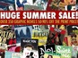 Sequential launches massive summer sale