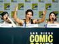 Teen Wolf at Comic-Con: Panel as it happened