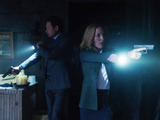 First teaser trailer for the new X-Files (2015)