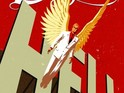 Holly Black is tackling a new Lucifer comic, with more from Mike Allred and Gail Simone.