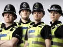 Elsewhere, ITV's police documentary Rookies ends on a strong note.